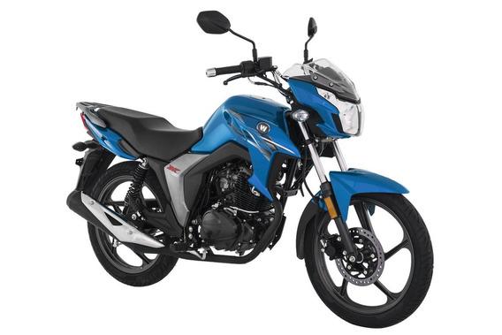 Suzuki Dk 150 S Fi Honda Titan 160
