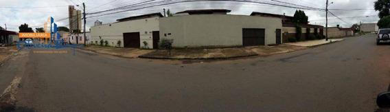 Casa Com 4 Dormitórios À Venda, 280 M² Por R$ 600.000,00 - Jk Parque Industrial Nova Capital - Anápolis/go - Ca0595