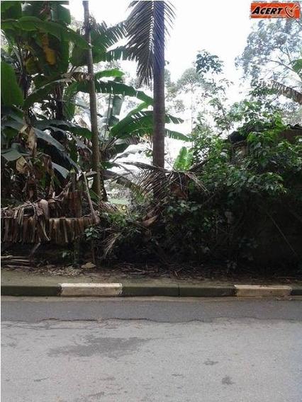 Venda Terreno Sao Paulo Sp - 12051