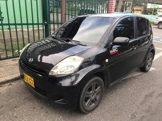 Daihatsu Sirion Daihatsu Sirion 1.3
