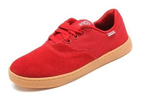 Tenis Hocks Sonora Skate Red