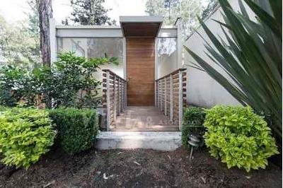 Casa En Renta En San Angel Atencion Expatriados