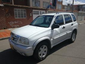Chevrolet Grand Vitara 2004