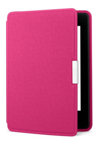 Capa Protetora Leather Cover Kindle Paperwhite Nf-e | Novo