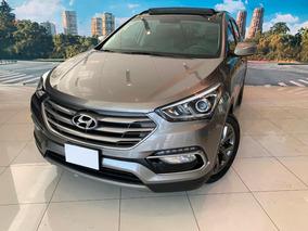 Hyundai Santa Fe 2.0 Sport Turbo Automatica
