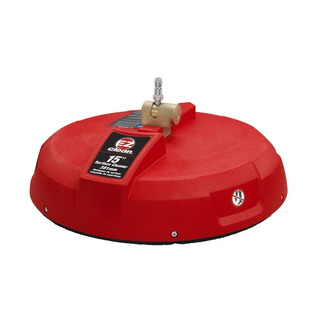 Powerstroke Aez31023 Ez Clean Surface Cleaner For Quick Conn