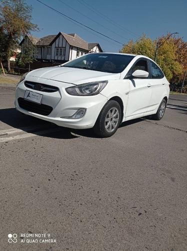 Hyundai Accent Rb Gl 1.4 2012