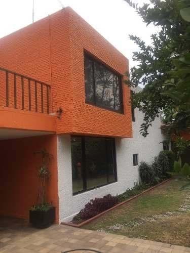 Casa En Venta En Zona Satelite Naucalpan Estado De Mexico
