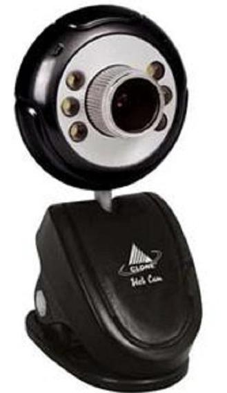 Webcam Clone 5.0 Mp Chamada De Video/videoconferência