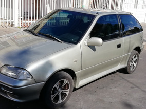 Chevrolet Swift 1996