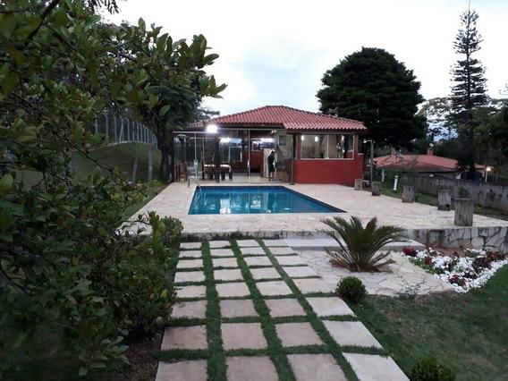 Chac.3 Dormitorios Sendo 1 Suit E Casa De Hospedes Com3 Suit