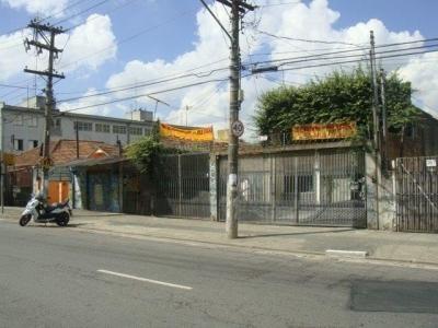 Imagem 1 de 1 de Ref.: 15972 - Galpao Em São Paulo Para Venda - 15972
