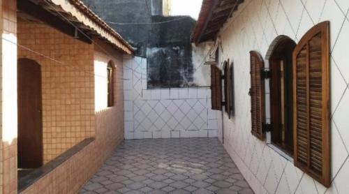 Casa À Venda No J. Anchieta, Em Itanhaém. Ref 3225 L C