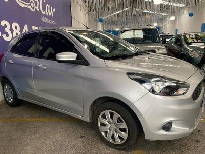 Ford Ka Se 1.0 Flex - Montes Car