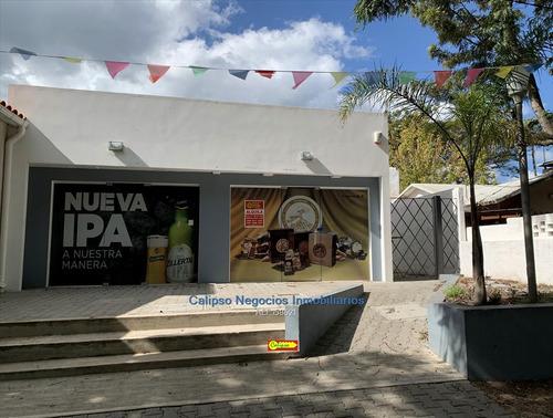 Alquiler Anual - Local Comercial - 2 Baños