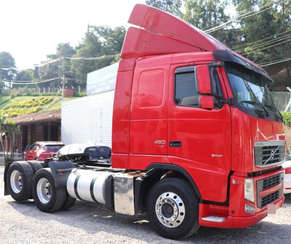 Volvo Fh 460 6x2 2013 Ñ Fh 440 Fh 500 Fh 520 Fh 540