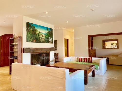 Casa En Venta Montoya La Barra + Alquiler - Ref: 28147