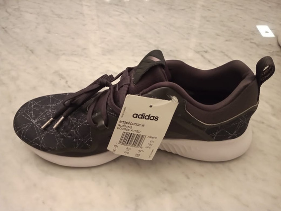 Zapatillas adidas Edgebounce W Running Talle 42.5 Sin Uso