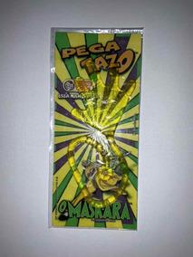Pega Tazo - O Máskara - Mão Amarela Elma Chips
