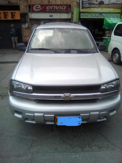 Chevrolet Trailblazer Ext 7 Pasajeros