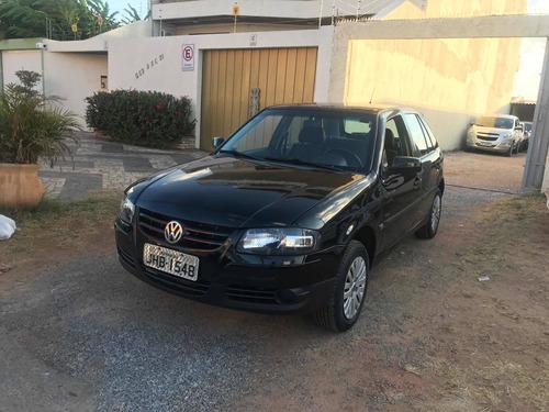 Imagem 1 de 7 de Volkswagen Gol 2008 1.0 Trend Total Flex 5p