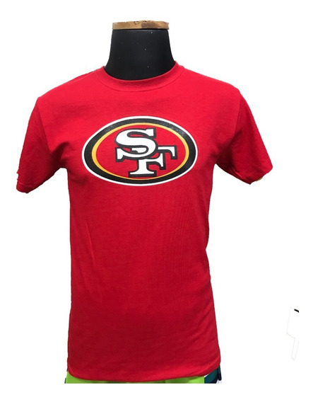 Playera 49ers San Francisco Garoppolo