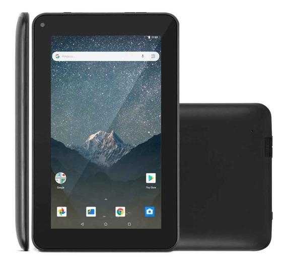 Tablet M7s Go 16gb 7 Preto Multilaser - Nb316
