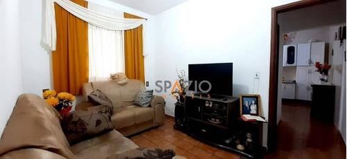 Imagem 1 de 18 de Casa Com 3 Dormitórios À Venda, 210 M² Por R$ 380.000 - Jardim Floridiana - Rio Claro/sp - Ca0535