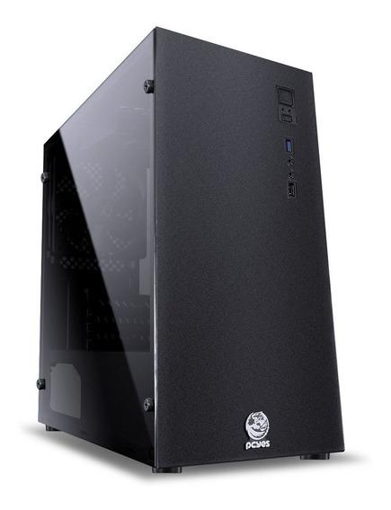 Cpu Gamer I3 3.4ghz / 8gb/ Ssd 120gb+ Hd500gb + Video 2gb