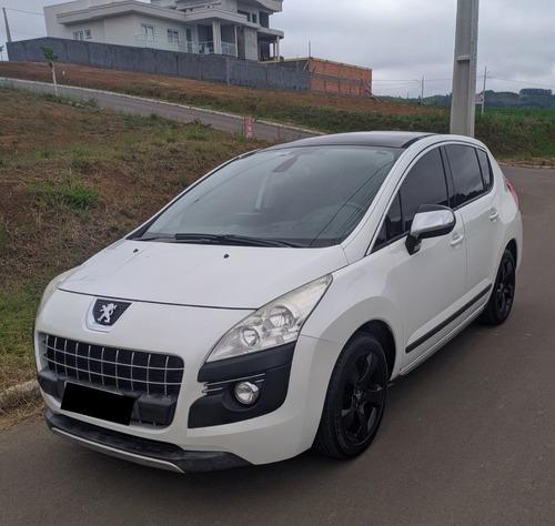 Peugeot 3008 2012 1.6 Thp Griffe Aut. 5p 165 Hp