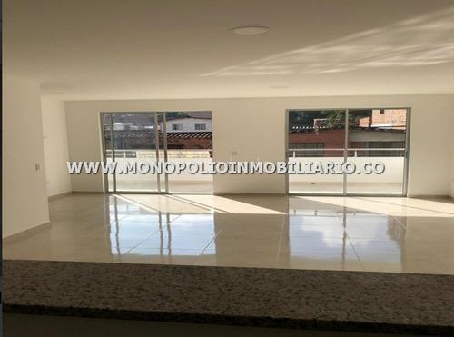 Imagen 1 de 9 de Apartamento Venta Uribe Angel Envigado Cod: 15524
