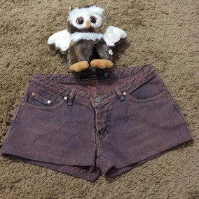 Short Jeans Feminino 00114