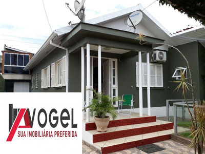 Casa Com 05 Dormitório(s) Localizado(a) No Bairro Rio Dos Sinos Em São Leopoldo / São Leopoldo - 3201129