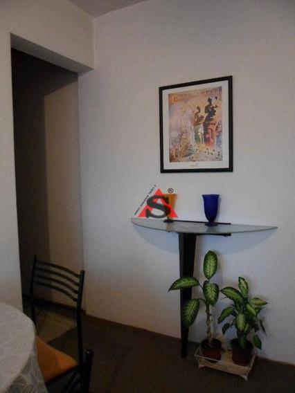 Apartamento Com 2 Dormitórios À Venda, 60 M² Por R$ 310.000,00 - Jardim Prudência - São Paulo/sp - Ap41627