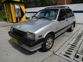 Chevrolet Sprint Sport