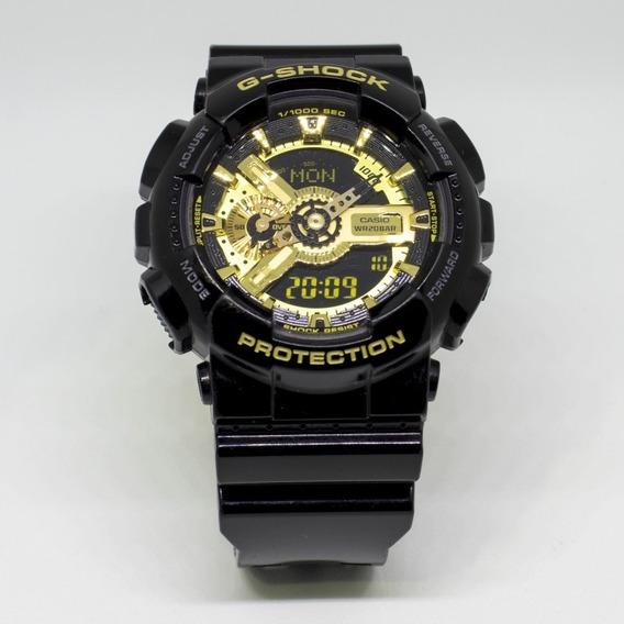 Relógio Cassio G-shock Ga-110gb