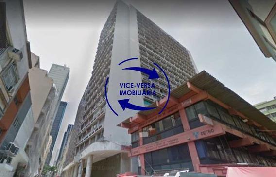 Vaga De Garagem À Venda - Praça Olavo Bilac Com Rua Buenos Aires! - 1303