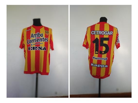 Camiseta Boca Unidos Temporada 2012/2013 #15