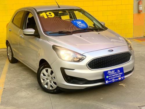 Ford Ka Se 1.5 Hatch Impecável Metro Vila Prudente