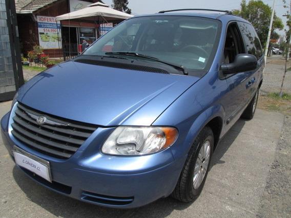 Chrysler Caravan 3.3 Aut