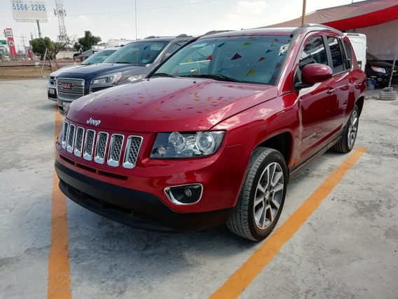 Jeep Compass Limited Limited