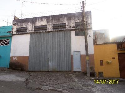 Galpão / Barracão - 5002 - 4721450