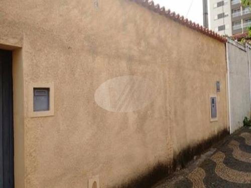 Casa À Venda Em Vila João Jorge - Ca207734