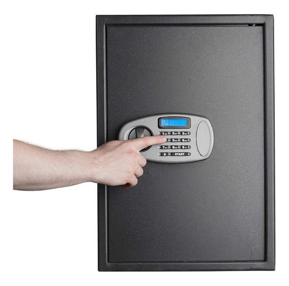 Caja Fuerte Digital De Seguridad 50x35x31 Grande