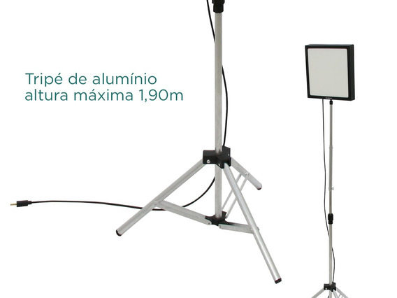 Kit Softbox You Tube Studio Barato