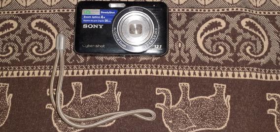 Câmera Digital Sony Dsc-w310