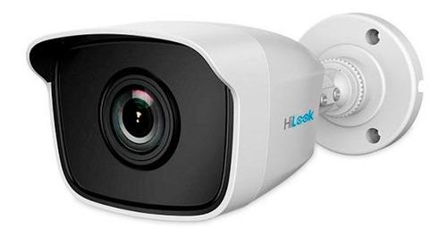Cámara De Seguridad Hilook By Hikvision Full Hd 2mp 1080p