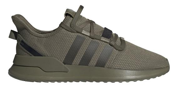 Zapatillas adidas Originals Moda Upath Run Hombre Ol/ng
