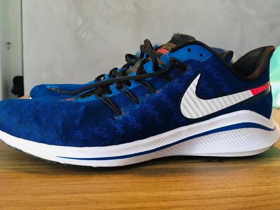 Tênis Nike Air Zoom Vomero 14 Masculino - Usado