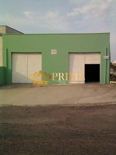 Salão Para Aluguel Em Jardim Santo Antônio - Sl003573